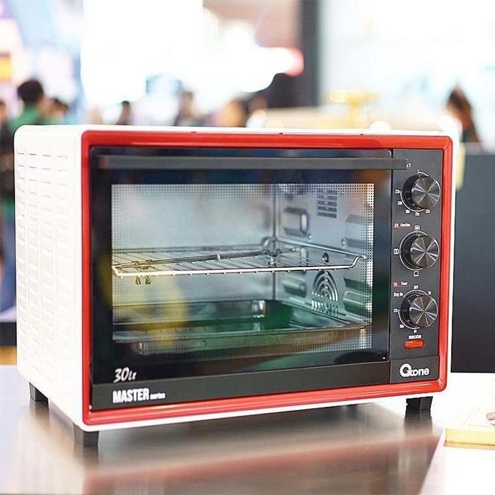 Oxone OX-8830 Oven Listrik 30 Liter, Master Oven Pemanggang 30L NEW