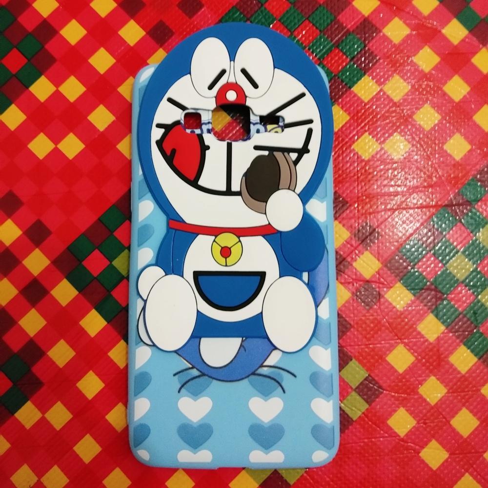 Fitur Softcase Doraemon 3d Samsung J2 Prime Luxury Dan Harga Terbaru Silicon Kartun Mungil Lucu Galaxy Detail Gambar Terkini