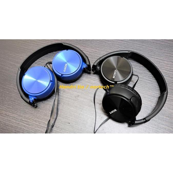 Headphone Sony Extra Bass MDR-ZX320