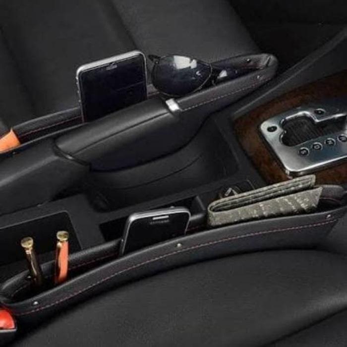 ... iPOCKET CAR ORGANIZER / Aksesoris Mobil / Car storage - 3