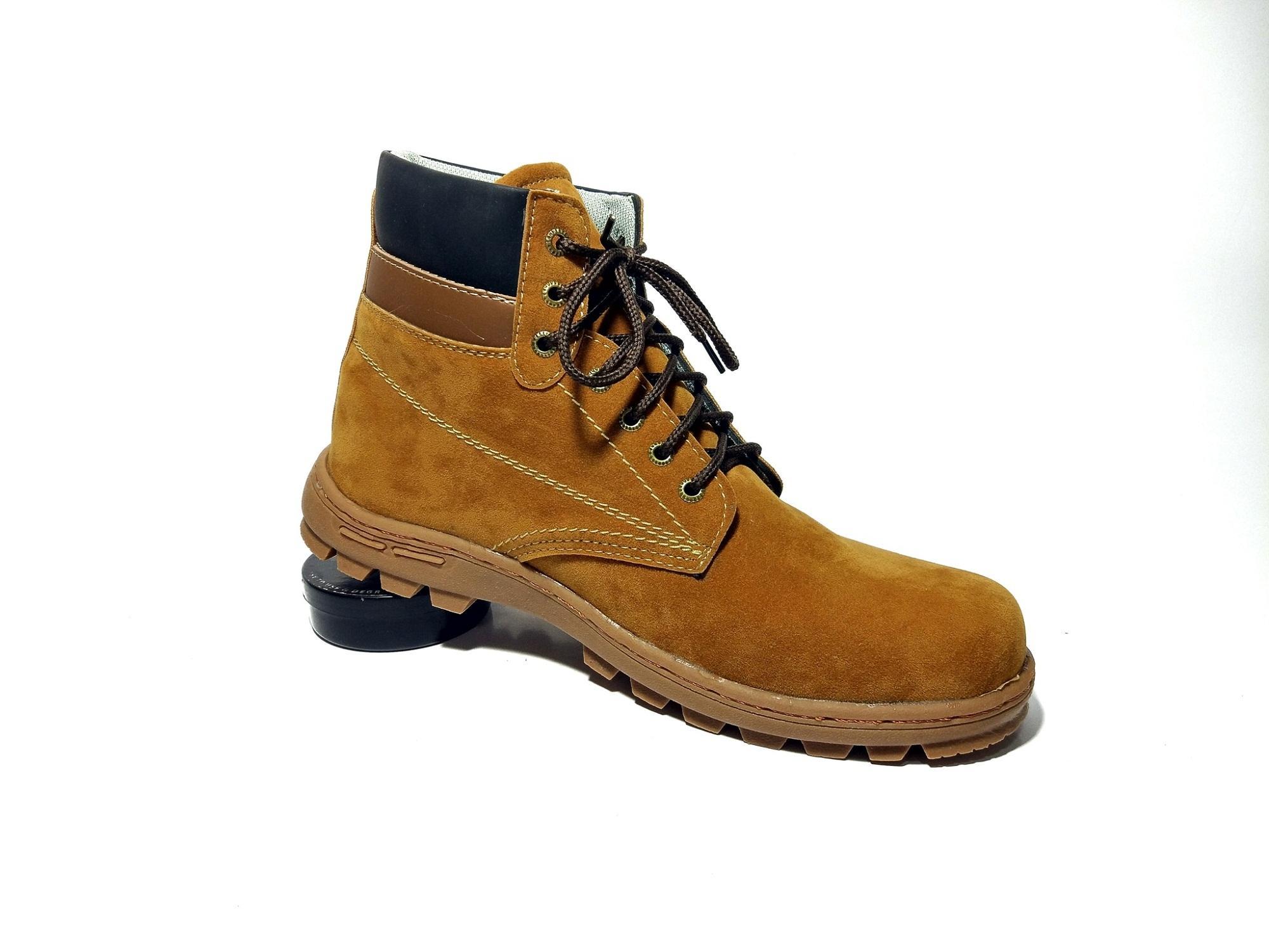 EWN Sepatu Boots / Sepatu Hiking / Sepatu Touring / Sepatu Kasual Pria / Sepatu Safety