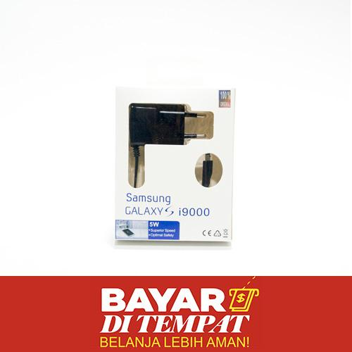 YG - Charger For Samsung I9000 J1 Ace S1 Micro USB Travel Adapter Charging - Bisa Untuk Xiaomi Redmi Note 2 3 4 Max Redmi 1 1s 2 2A 3 3S Pro 4A 4 Prime 4X 5 Mi 1 1S Mi 2 2S Mi 3 Mi 4 4i 4c 4s Lenovo A2020 A1000 A7000 A6600 A6000 A5000 K800 K900 VIBE SHOT