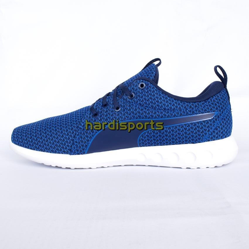Puma Sepatu Running Xt1 Abu - Daftar Harga Terkini dan Terlengkap ... 170287e385