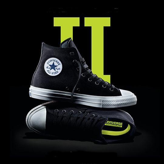 Street Sneakers - Sepatu Convers Allstar Hi Cut Canvas Unisex