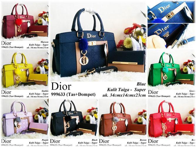Rekomendasi Tas Wanita/Tas Branded/Dior/Tas Murah/Tas Kw Semisuper/Dompet/Terlaris