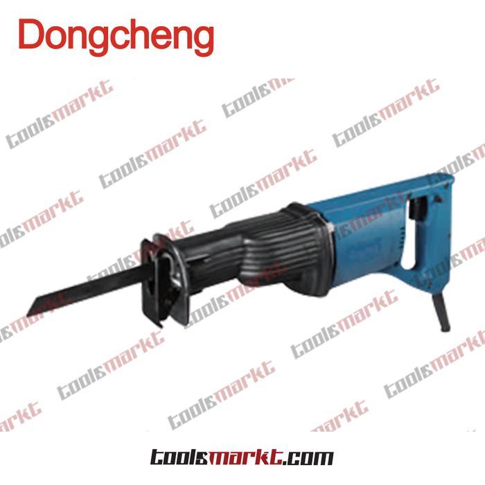 ORIGINAL - Dongcheng DJF-30 Gergaji Listrik Reciprocating Saw 90mm DJF30
