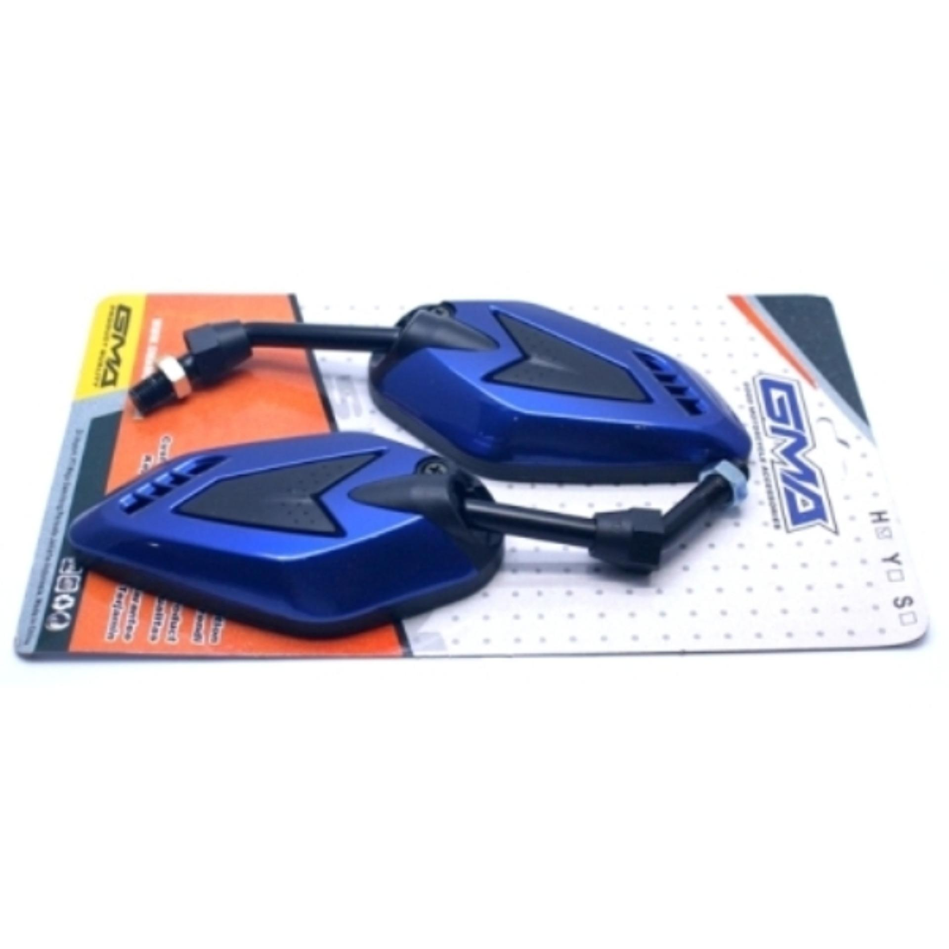 SPION GMA 1225 MINI BLUE HONDA Rp. 35,100.00