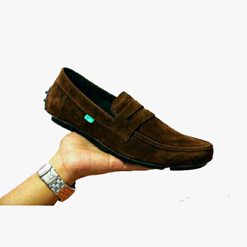 kickers. Sepatu Slip On. Sepatu Slip On. Slip-On   Loafer Pria 3f3ed9ccc0