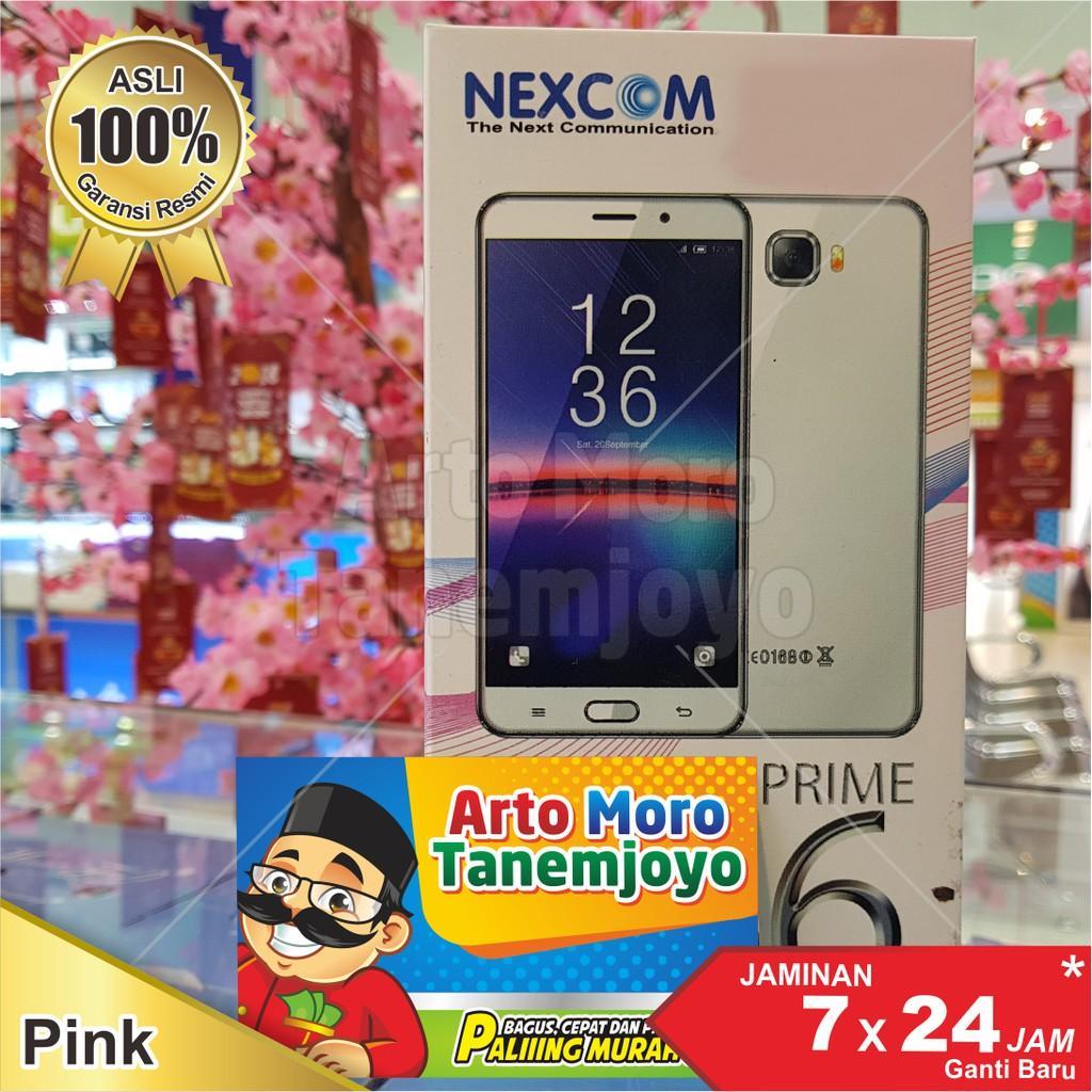 Jual Nexcom Nc8 Prime Murah Garansi Dan Berkualitas Id Store Mars Rp 814400