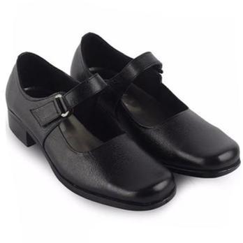 Fianabila Sepatu Wanita Formal / Sepatu Kerja / Sepatu Pantofel Wanita - BLACK