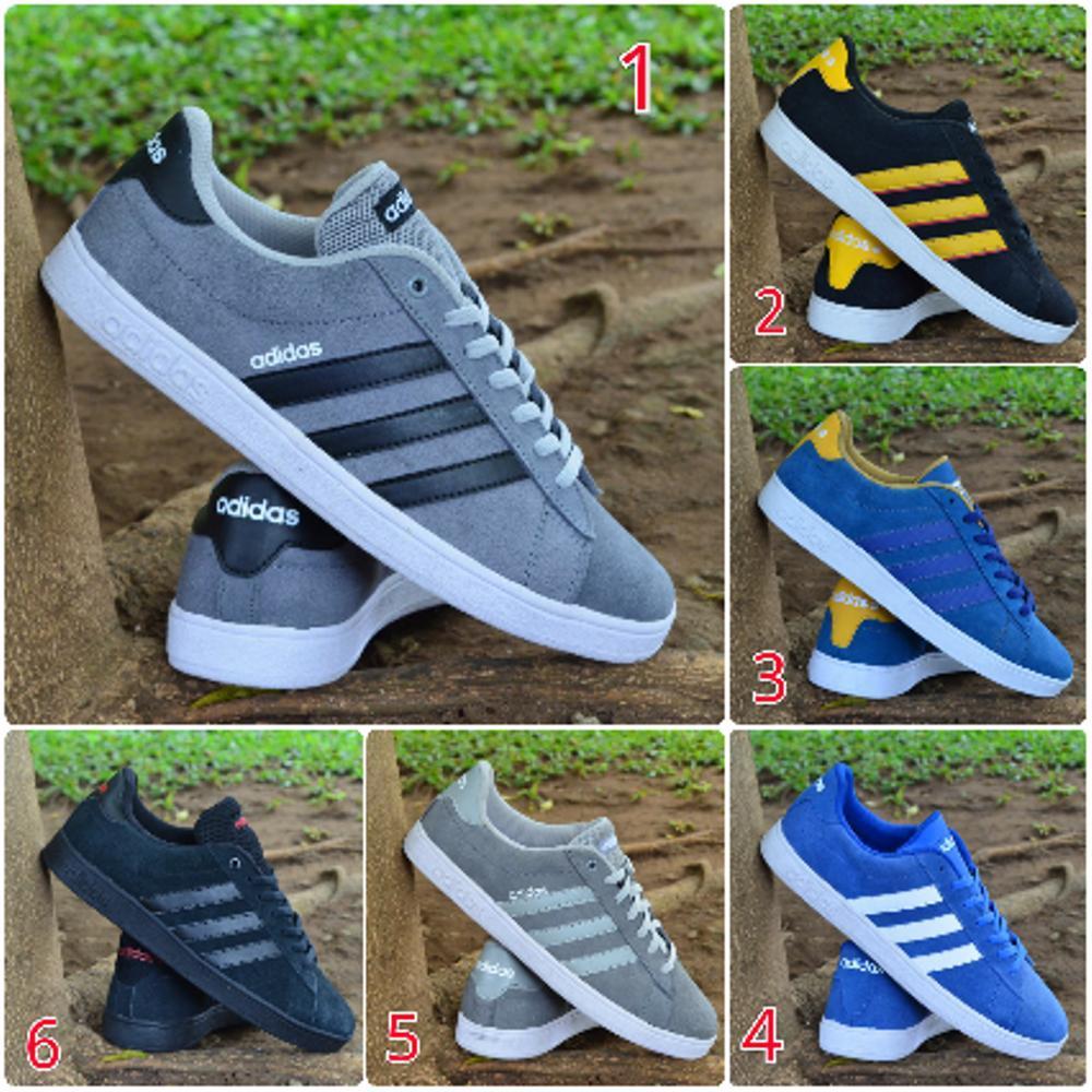 Promo Sepatu Sport Pria Terbaru Adidas Neo Knite ( Sepatu Olahraga, Sepatu Kerja, Sepatu Jalan, Sepatu Lari, Sepatu Sekolah, Sepatu Joging, Sneaker, Casual, Adidas, Nike, Anak). Diskon