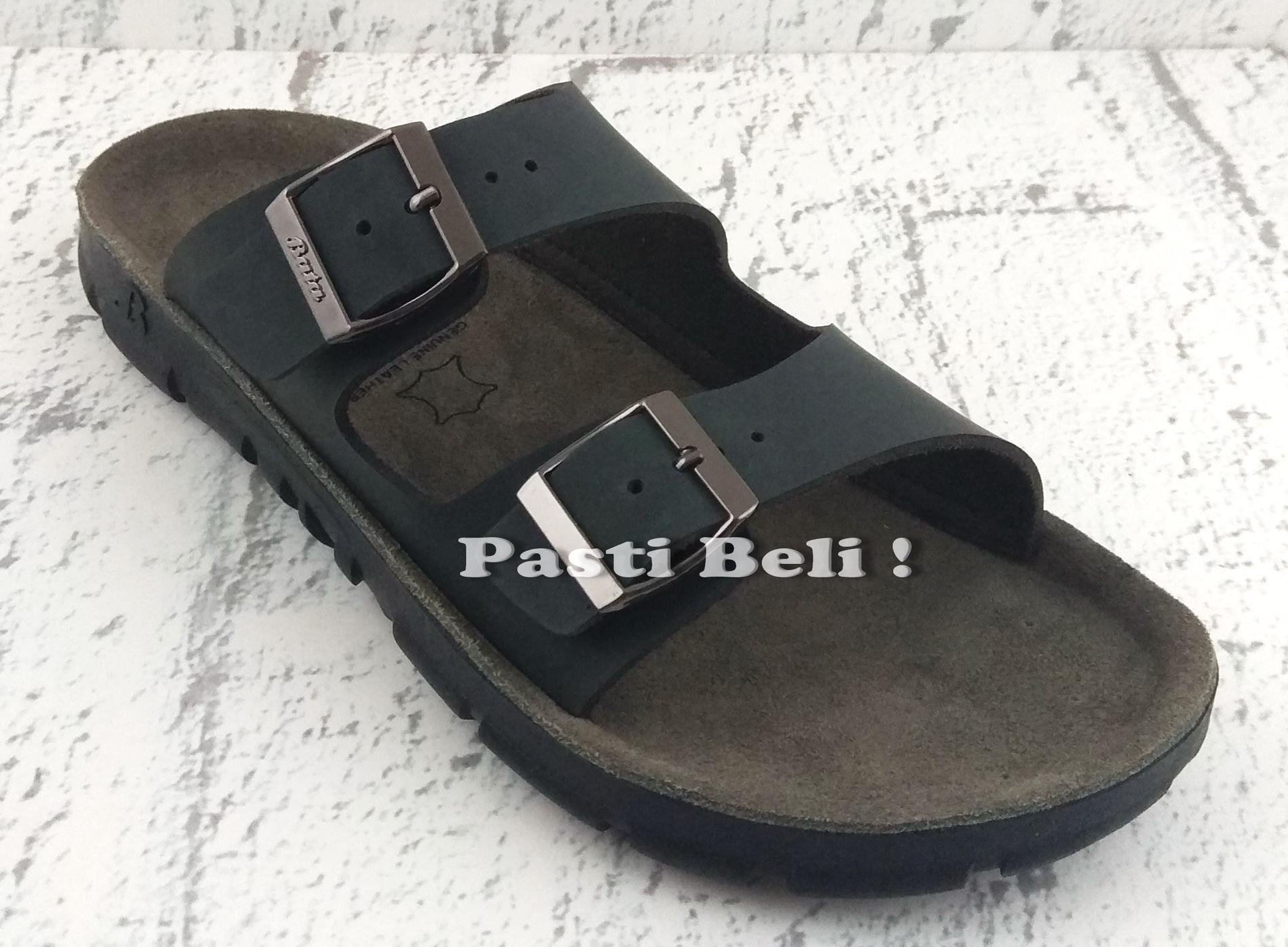 Bata Sandal Pria Keren 873-6076