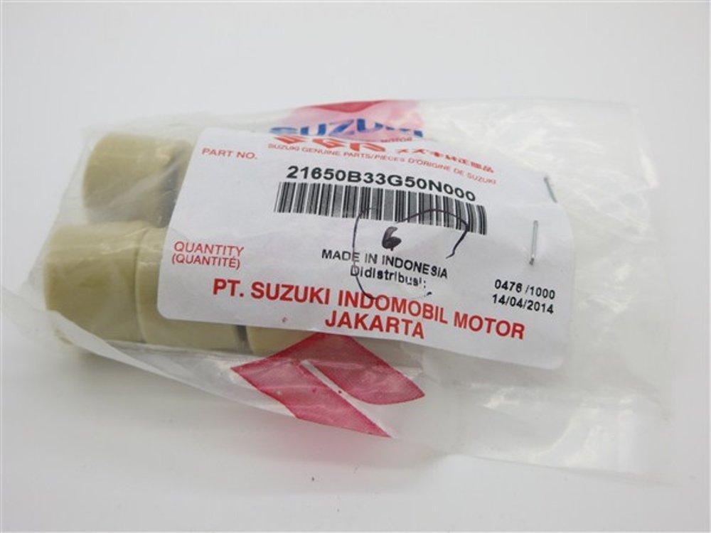 Roller Polly CVT Suzuki Spin/Skywave/Skydrive Orisinil SGP Part