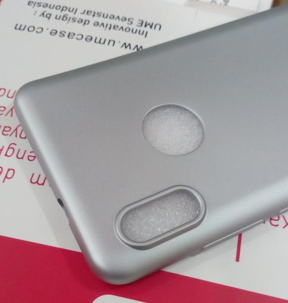 Case Xiaomi Redmi Note 5 Pro Soft Case Silikon Violet Note 5 Pro - 2 ...