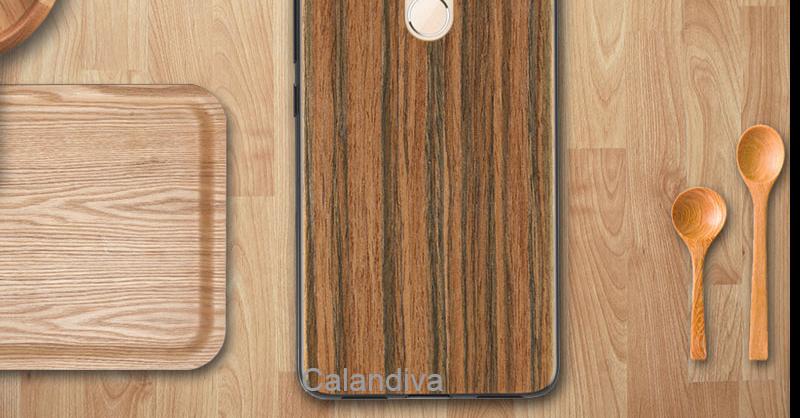... Calandiva Wood Texture Tpu Full Protection Slim ... - zenBlade Tempered Glass Xiaomi Redmi Note 4 / 4x Snapdragon & Mediatek. Source · Order via Lazada