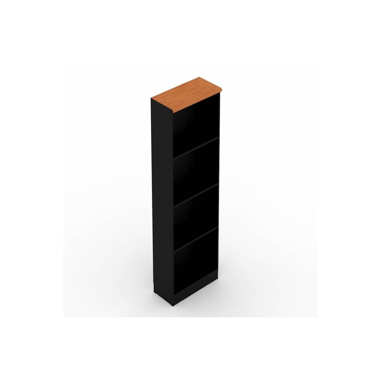 Lemari arsip kantor kayu tinggi rumah filling murah UNO UST 4554B