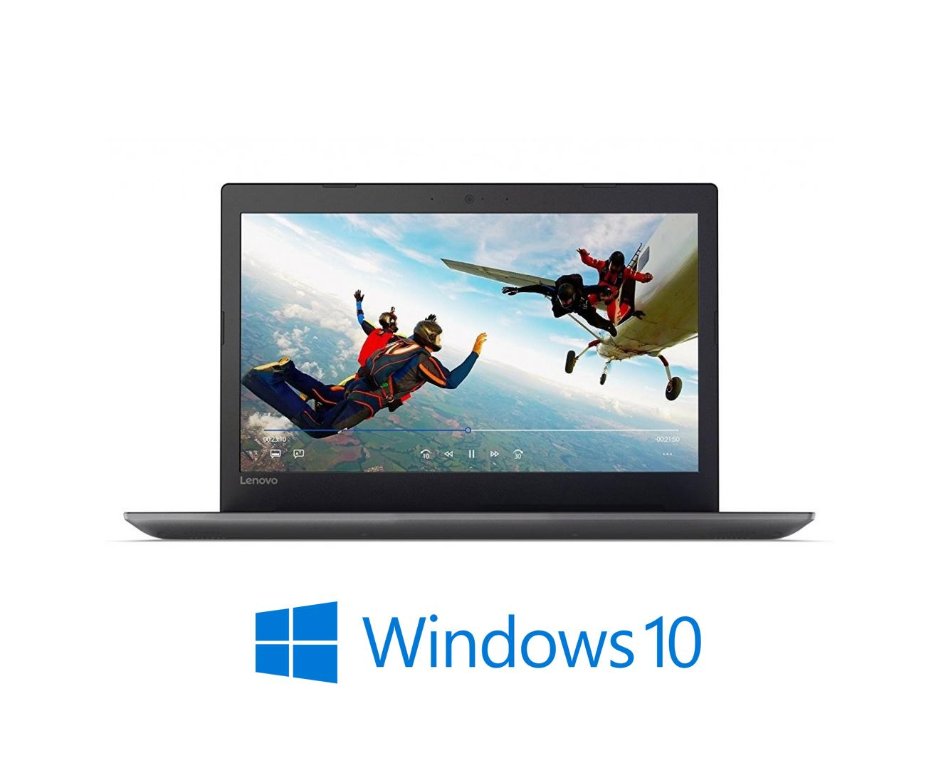 Lenovo Ideapad 320 AMD A12 9720p - 8GB RAM/ 1000GB HDD/ Radeon R7 Shared/ W10/ 15.6