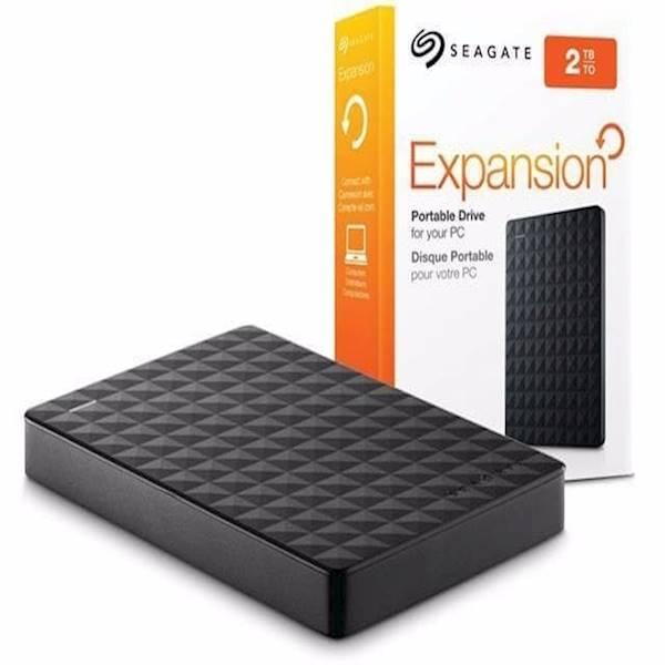 Best Seller Seagate Expansion 1TB - HDD / HD / Hardisk / Harddisk