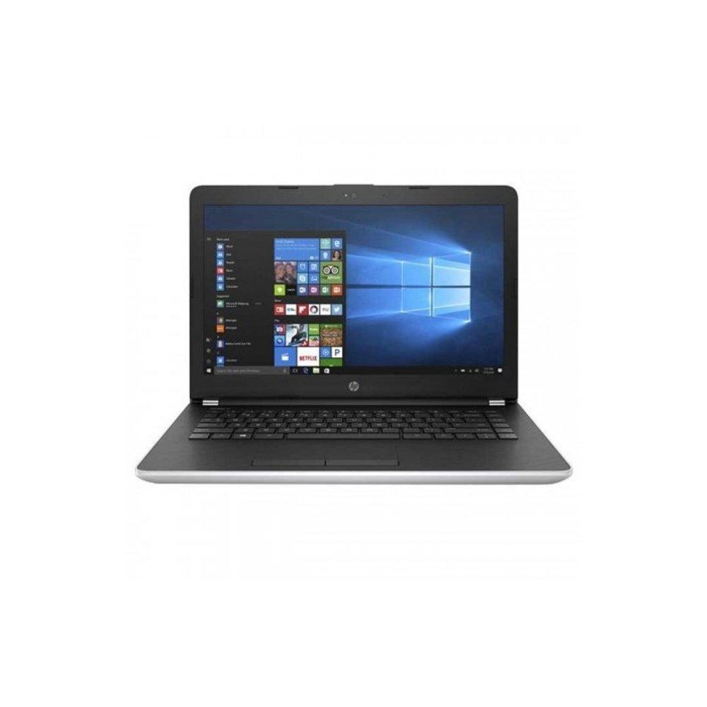 HP LAPTOP 14 - BW099TU - SILVER - Win10 - AMD E2-9000E 1500MHZ - 4GB