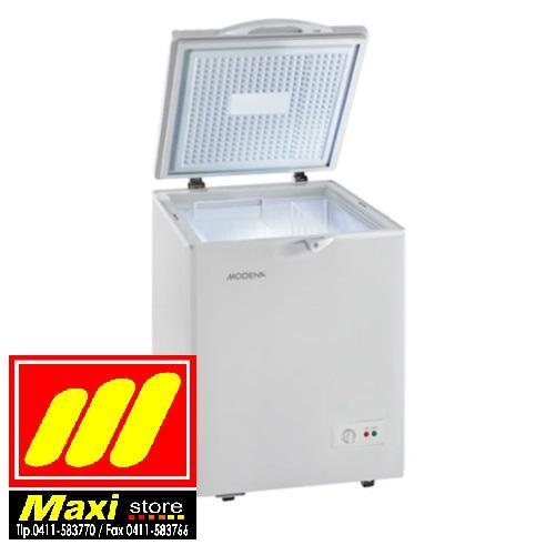 MODENA Chest Freezer MD10W - Maxistore