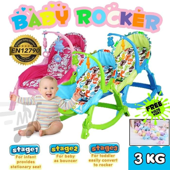 Baby Rocker / Bouncer / Swinger / Chair