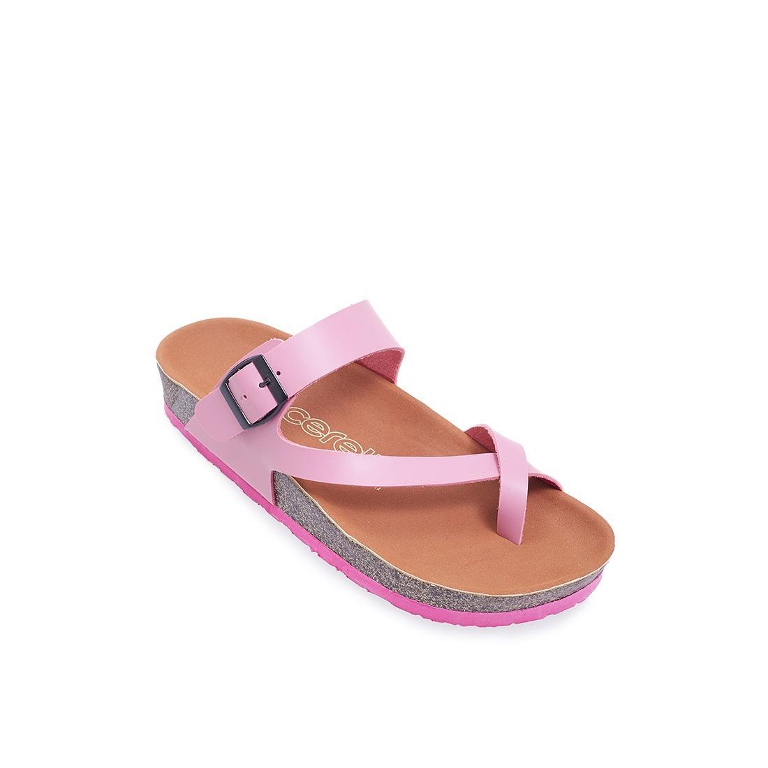 Cerelia Visca Sandal Pink