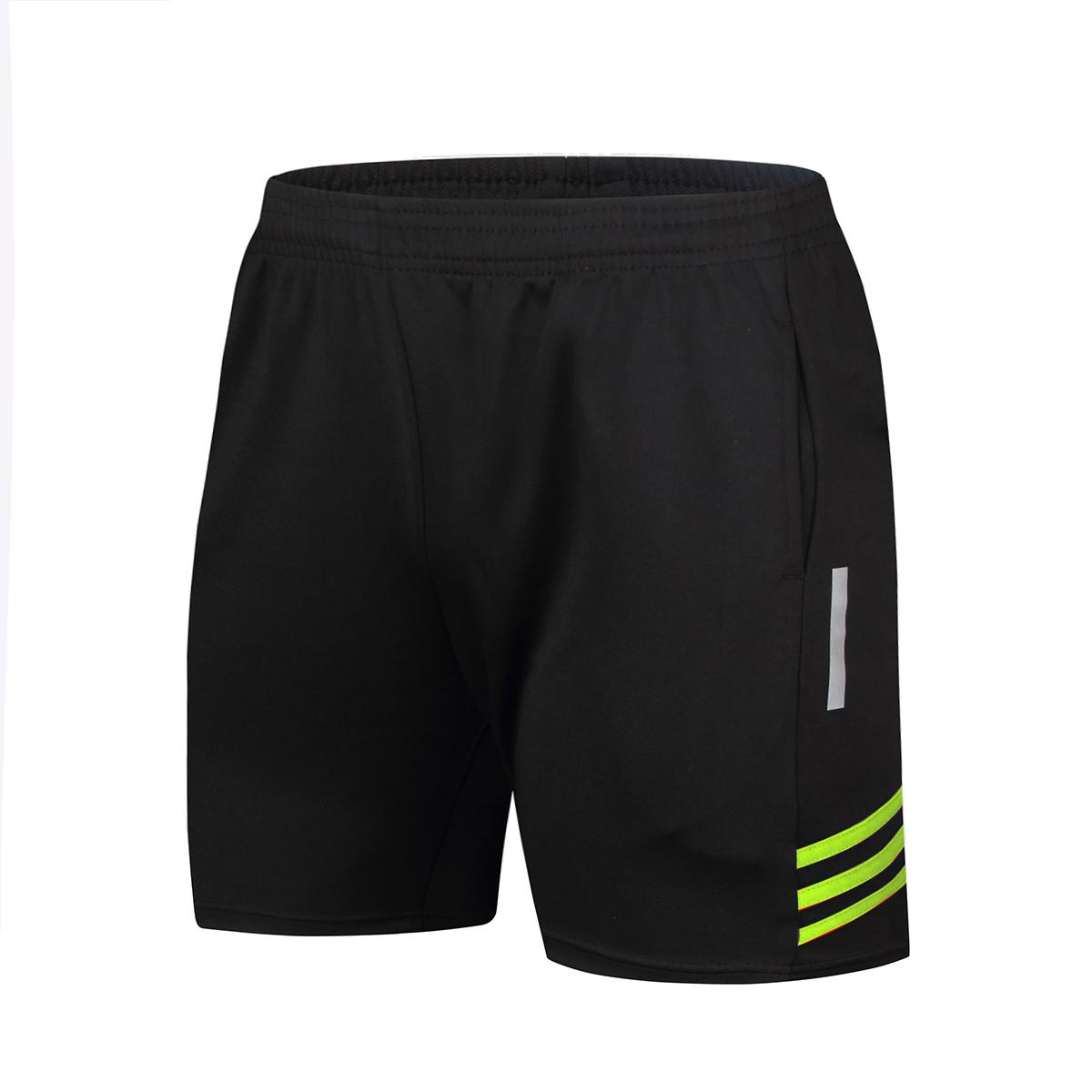 81ff1b4421 Leisure Sports Shorts Men Quick-Drying Fitness Training Running Loose Basketball  Shorts Short Night Running
