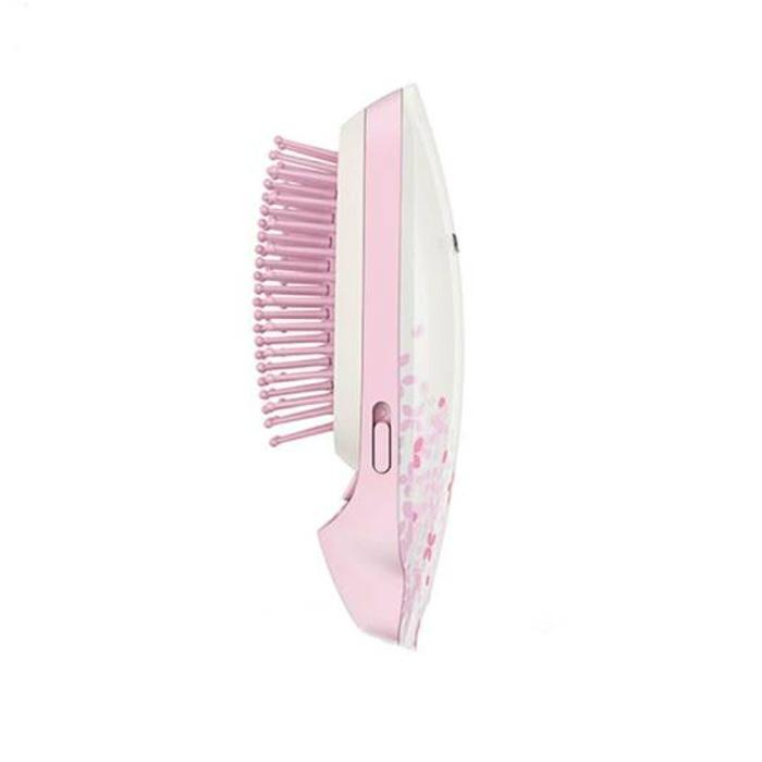 PROMO Philips Ionic Brush HP4588 / Hair Styling Brush / Sisir Ion HP 4588 TERLARIS