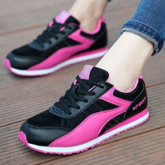 Sepatu Spons Katrina