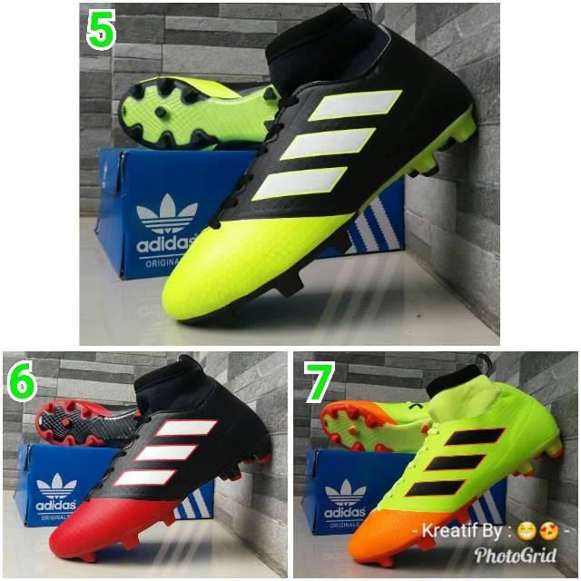 Nike tiempo mercurial size 39-43 Sepatu Pria Futsal Sport Sepak Bola Soccer Biru Hitam Pink Hijau