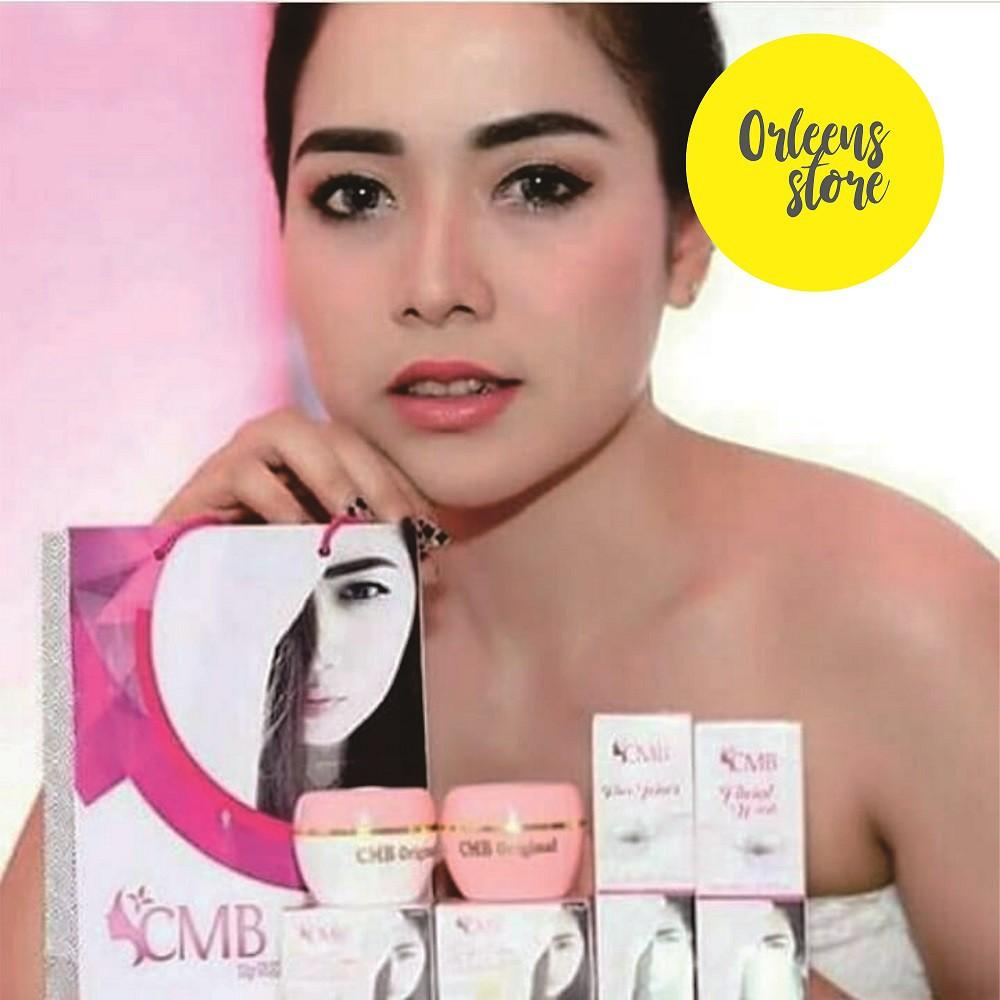 NEW PAKET CMD -Cream Mutiara Bandung  By RD ORIGINAL