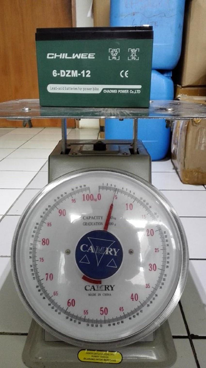 Kayaba Aki Maintenance Free Untuk Sepeda Listrik 12v 12ah 3 Unit Battery Ups Merk Ical 72ah Original Setiap Kering Memiliki Karakteristik Masing Chilwee 12amemiliki