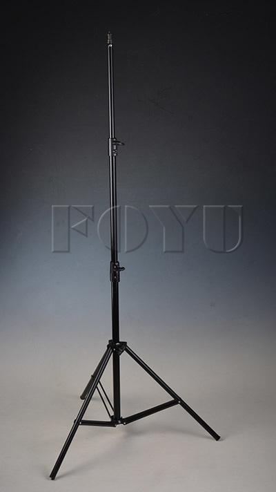 Aluminium Light Stand / Tripod Lampu Alfa G-V