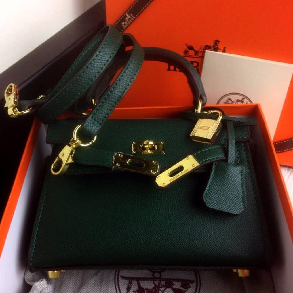 Review Dompet Wanita Sco Shopping Card Hermes Kelly Card Leather ... bf588694c2