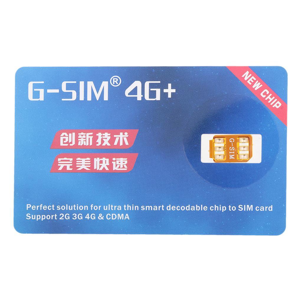 Heicard Vc All Ios Patch Unlock For Iphone 5 5s 5c 6 6p Su R Sim Rsim Update Dongle 11 Chip Untuk 4s