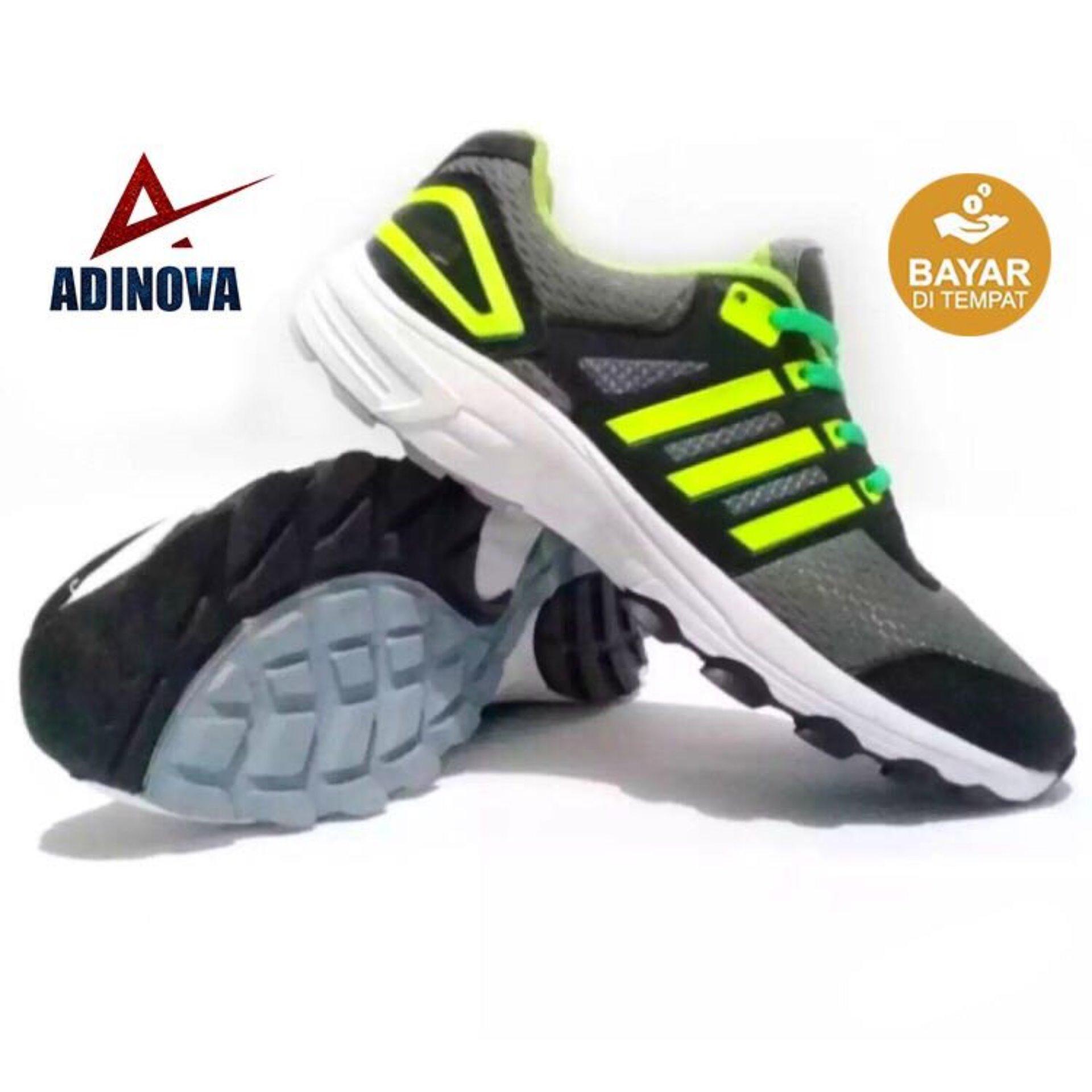 Jual Sepatu Olahraga Pria Terbaik  b617c42867
