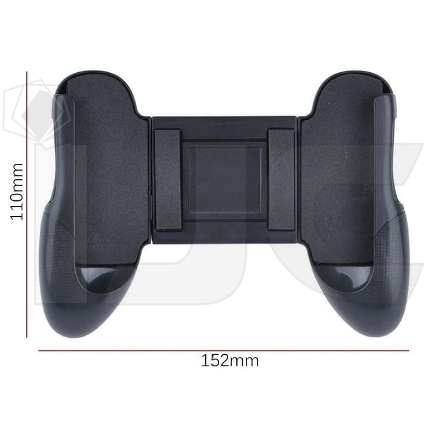 ... Mobile Support Gamepad for Mobile Legend/AOV and all game Moba - Warna Random -