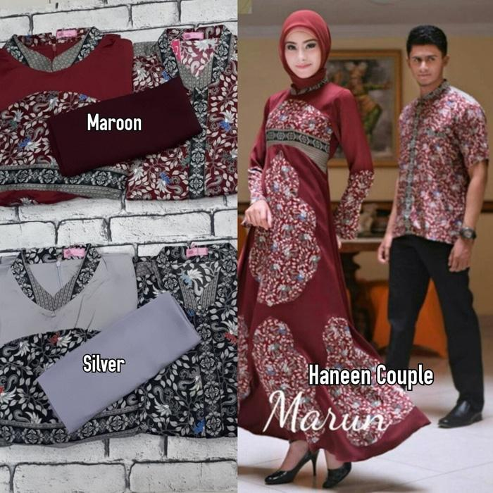 HANEEN COUPLE BY FITRIA STYLE