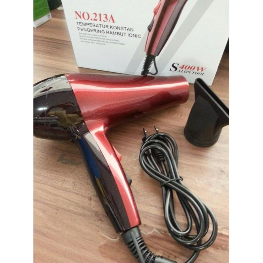HAIR DRYER FLECO NO 213A - STYLE