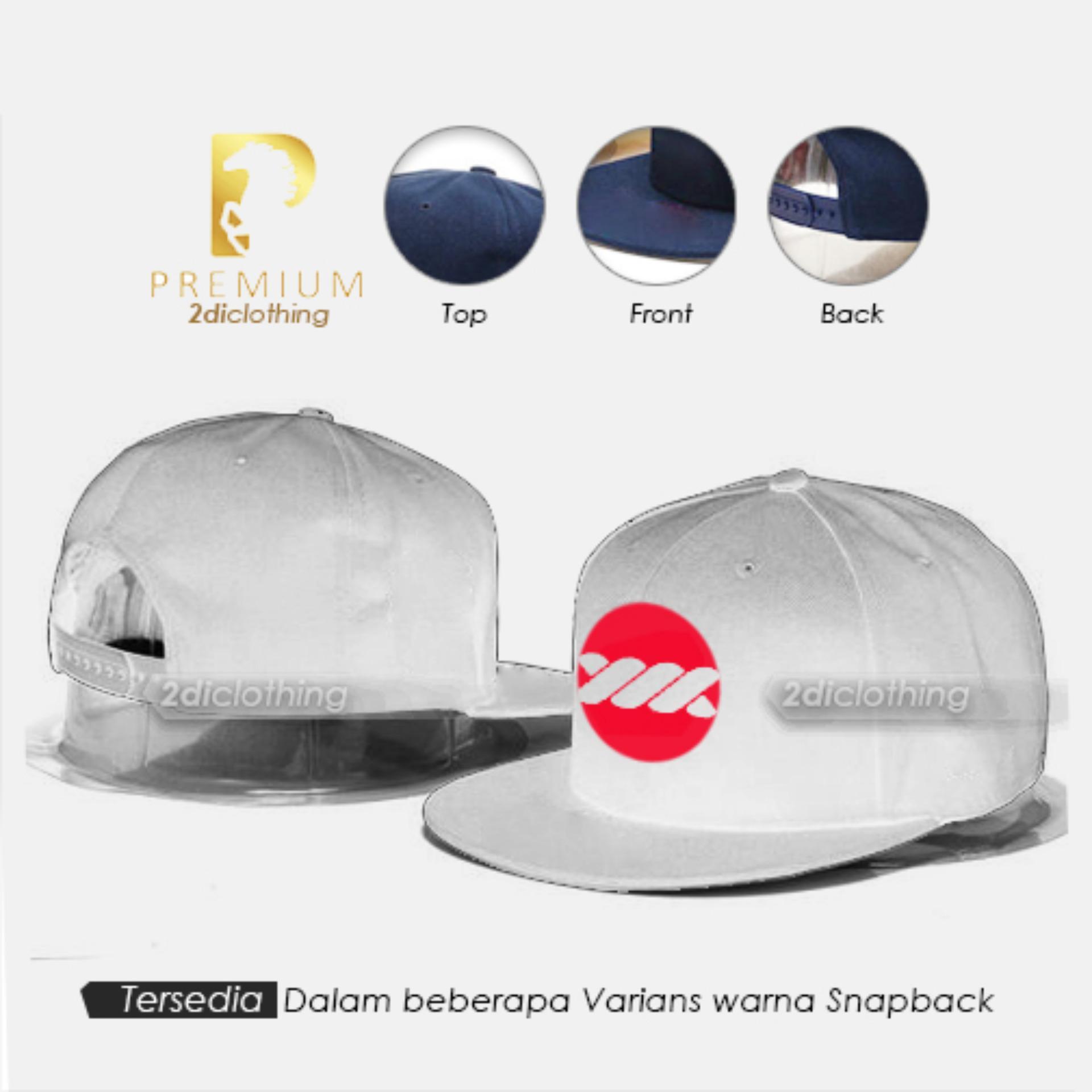 Topi Cap Hat Trucker Adidas 23 Black Terlaris Di Lazada - Smart4K ... 09ff7ac62c