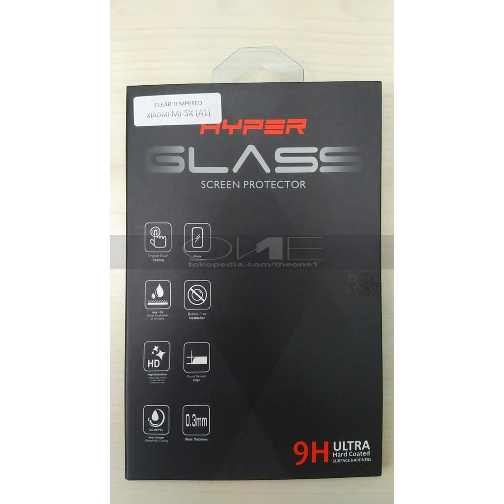 Tempered Glass For Xiaomi Mi Max Anti Gores Kaca Screen Protection Hikaru Glare Clear A1 5x Hyper Protector 9h
