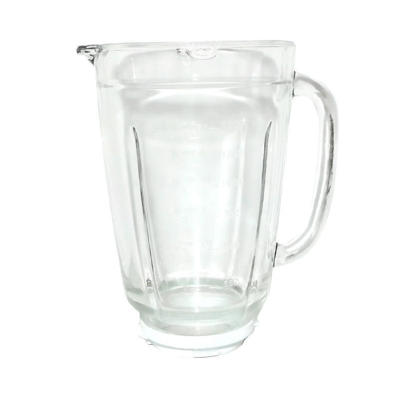 Philips Genuine Spare Parts HR 2958 / HR2958 - Glass Jar [1-5L] - Bubble Wrap
