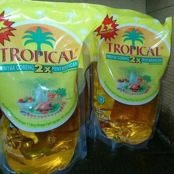 Tropical 2Ltr 3pics
