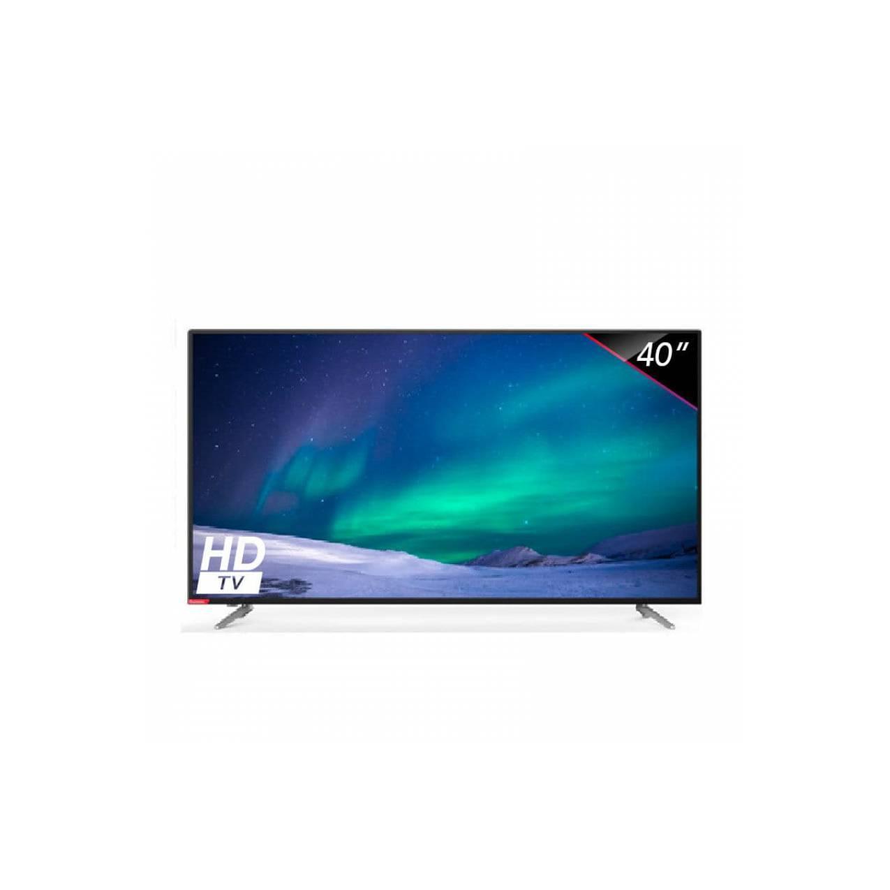 CHANGHONG LED TV 40 inch - 40E6000
