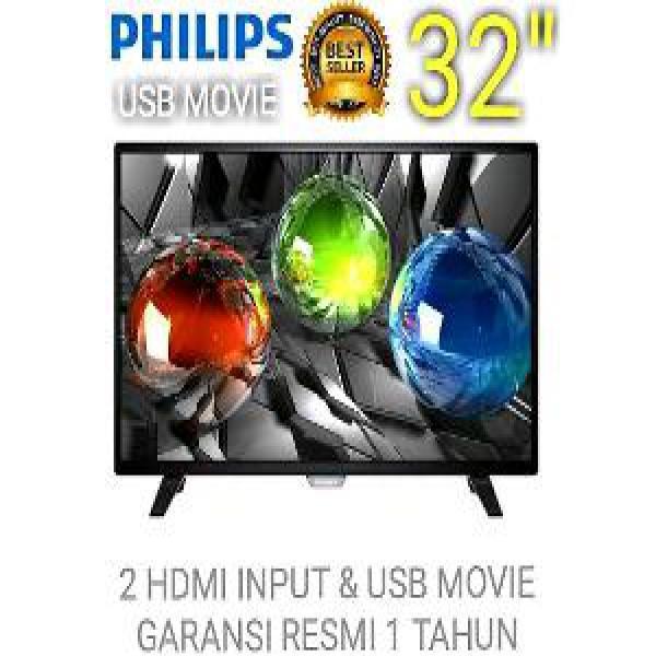 TV LED PHILIPS 32 INCH