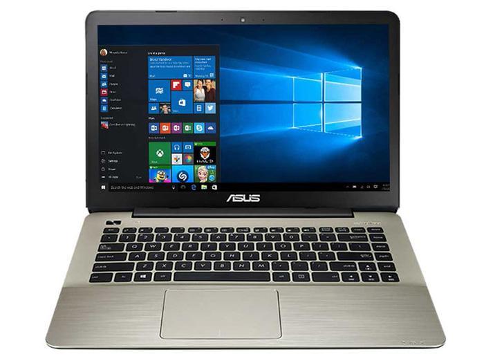 ASUS X441UV-WX259T - i3-6006U - 4GB - 1TB - GT920MX-2GB - 14