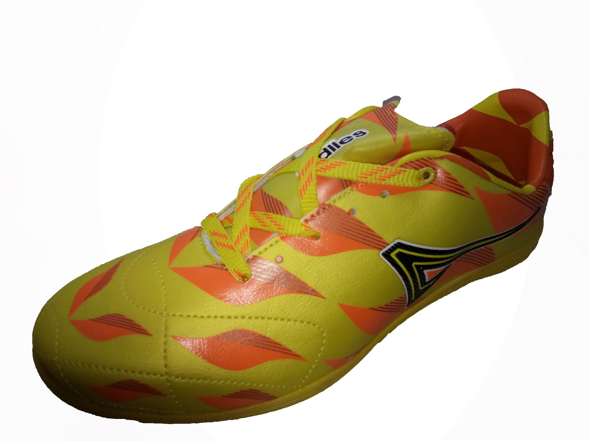 Jual Sepatu Futsal Ardiles Murah Garansi Dan Berkualitas Id Store 770 Men Soccer Shoes Kuning 42 Rp 80000