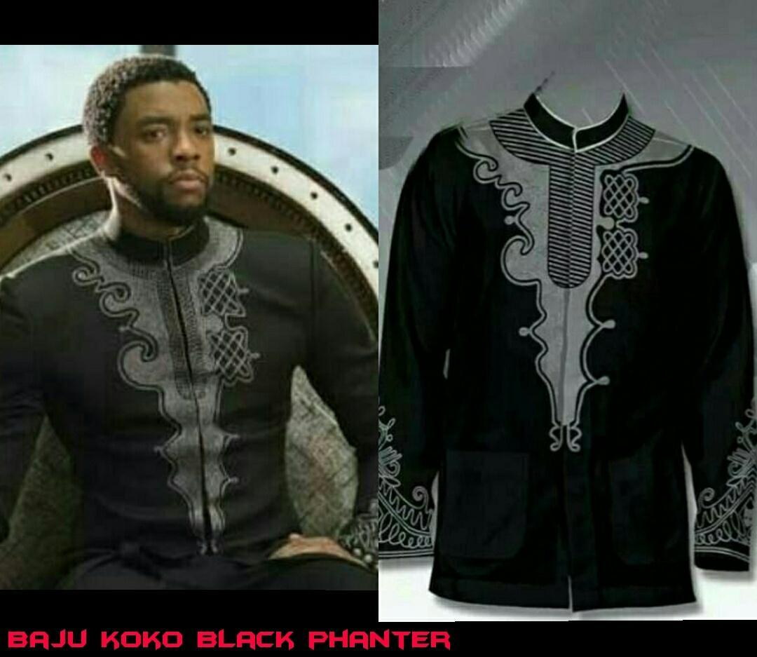 Harga Jual Tdlr Baju Muslim Anak Laki Koko Garsel Fashion Fny 003 Black Murah Garansi Dan Berkualitas