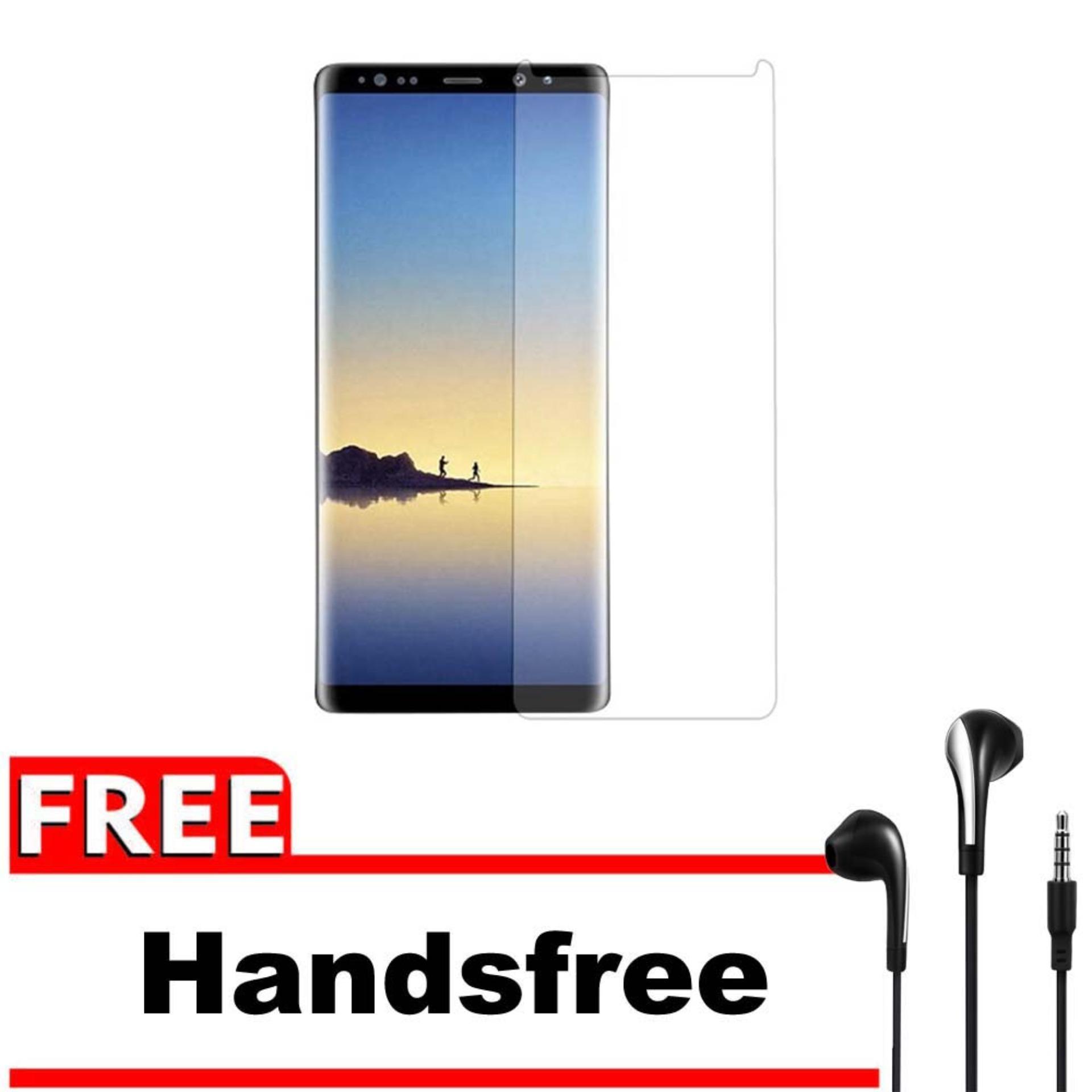 Cek Harga Baru Tpu Edge Samsung Galaxy Note 5 N920 Duos Lte Anti Log On Shock Screen Protector Gores 8 Depan Vn N950 Tempered Glass 9h