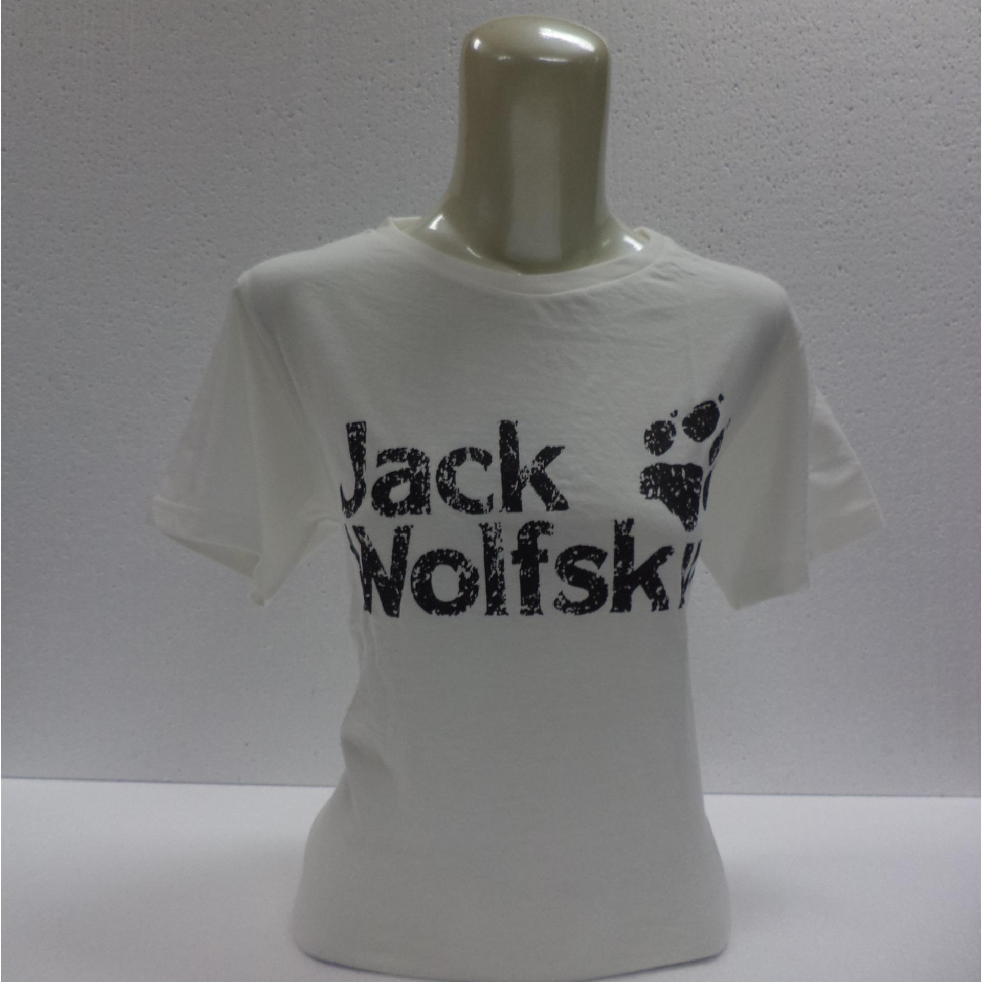 Lengan Panjang Anak Wolf OC T-Shirt 10-14th .